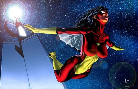 spider-woman-luis-guerrero