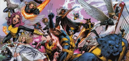 uncanny-x-men-by-greg-land-poster