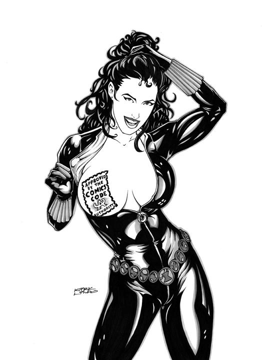 MARVEL: VIUDA NEGRA (Black Widow) | Obivalderobi | Página 2