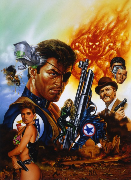 nick_fury__agent_of_shield_by_joejusko