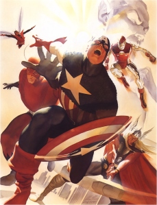 vengadores-alex_ross_the_avengers
