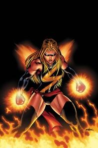 Ms. Marvel v.2 #35 Edex