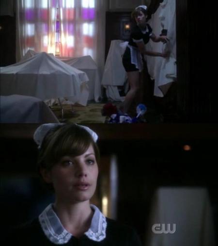 Smallville Lois1