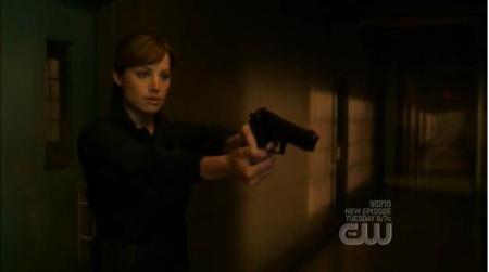 Smallville Lois2