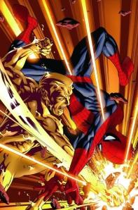 Spider-man Amazing_Spider-Man 582