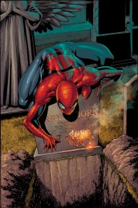 Spider-man Amazing_Spider-Man_581