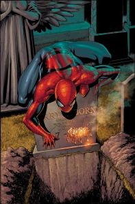 Spider-man Amazing_Spider-Man_581