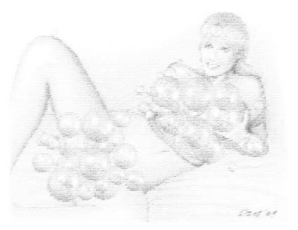 image b13.Wonder girl Osías by Xenomorph71