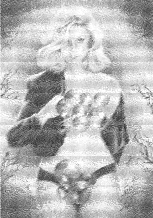 image b2.Canario Negro GammaNoJacket Terry Twigg