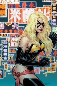 Ms. Marvel v.2 #37 Phil Jimenez