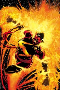 Ms. Marvel v.2 #37 Phil Jimenez1