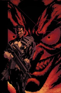 Castigador Punisher_3_Goblin Mike McKone