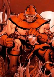 Invincible Iron Man 012 (MrShepherd-Megan) pg19