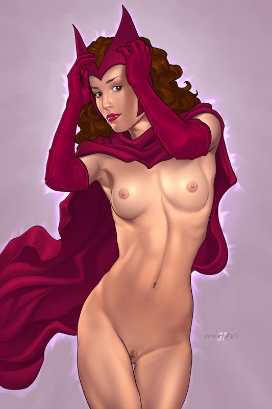 enchantress porn
